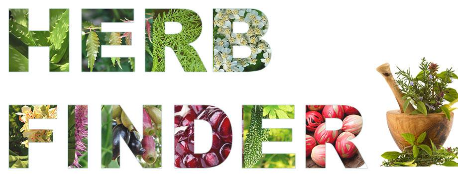 Herb Finder